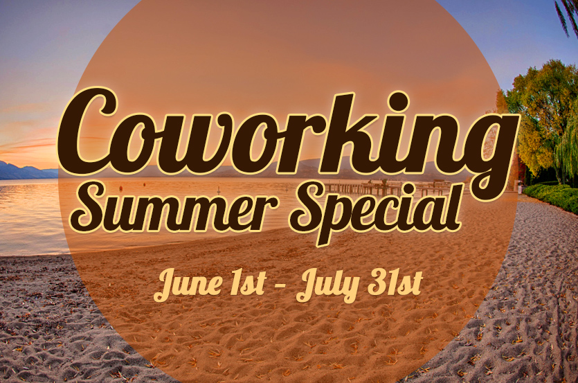 Coworking Summer