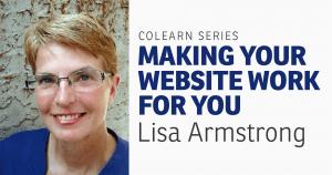 Making Your Website Work For You @ Okanagan coLab   Kelowna   British Columbia   Canada