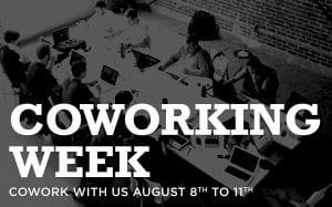 Coworking Week 2017 (International Coworking Day Celebration) @ Okanagan coLab | Kelowna | British Columbia | Canada