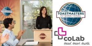 Speak. Easy(-er): Effective Speaking Workshop @ Okanagan coLab | Kelowna | British Columbia | Canada