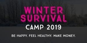 Winter Survival Camp 2019 @ Okanagan coLab | Kelowna | British Columbia | Canada