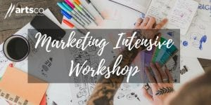 Marketing Intensive Workshop @ coLab Affinity Hall | Kelowna | British Columbia | Canada