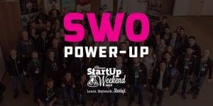 Startup Weekend Okanagan Power-Up @ Okanagan coLab   Kelowna   British Columbia   Canada
