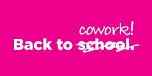Back to School, Back to Cowork — FREE Day of Coworking @ Okanagan coLab | Kelowna | British Columbia | Canada