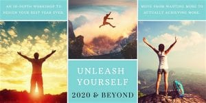 Unleash Yourself 2020 & Beyond @ Okanagan coLab | Kelowna | British Columbia | Canada