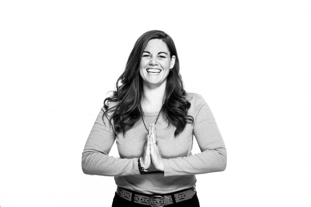 coLab News - Danielle Grant